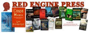Red Engine Press books