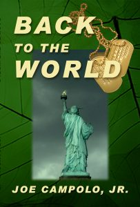 Award-winning book Back to the World by Joe Campolo, Jr