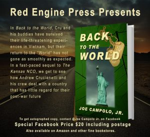 Back to the World press release